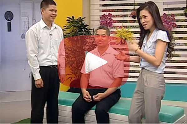 รายการชีวิตชีวา แพทย์แผนไทย รวม
